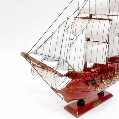 Mô hình thuyền buồm 33152G - 33cm