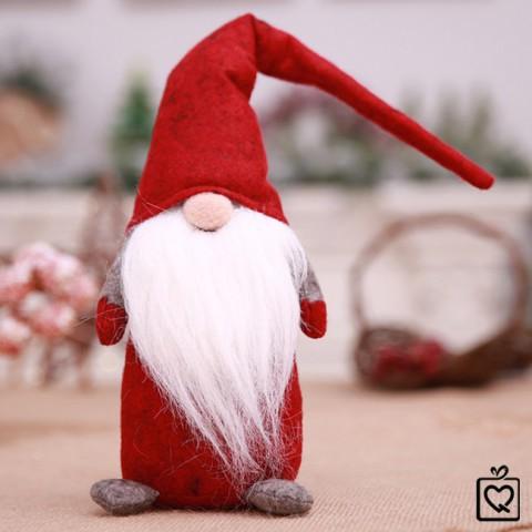 Ông tiên lùn Tomte Thú bông quà tặng giáng sinh
