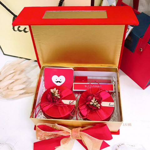 Quà Valentine Luvgift Always Love You - Luv67