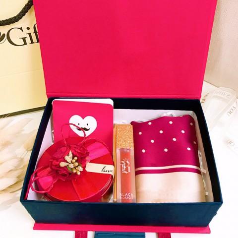Quà Valentine Luvgift Everyday I Love You - Luv66