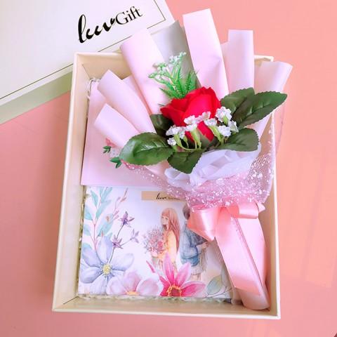 Quà tặng Luvgift From My Heart - Luv68