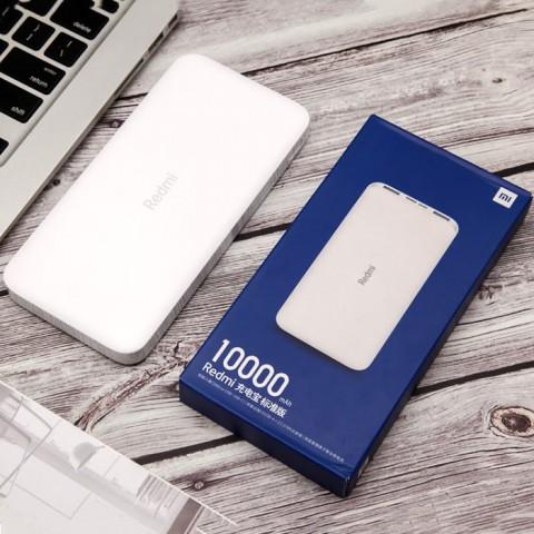 Pin sạc dự phòng Xiaomi Redmi 10000mah