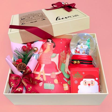 Quà Giáng Sinh Luvgift A Christmas Melody - Luv50
