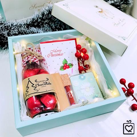 Quà Giáng Sinh Luvgift Sweet Xmas - Luv57