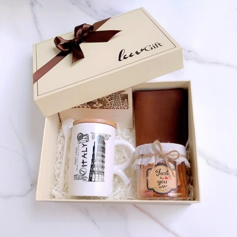 Quà tặng Luvgift Mr.Italy - Luv33