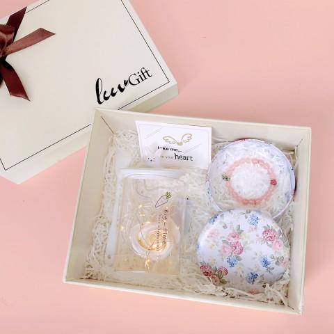 Quà tặng Luvgift Sweet Girl - Luv35