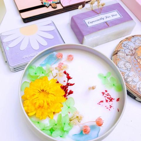 Hoa nến thơm nghệ thuật - Giai Điệu Thanh Xuân