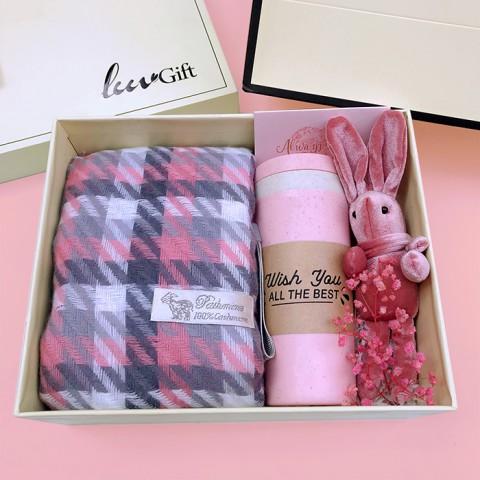 Quà tặng LuvGift Pretty Pink - Luv59