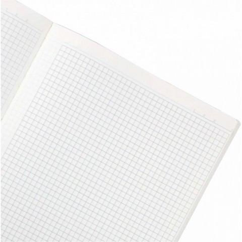 Sổ may Caro A4 Math Notebook - 120 trang Klong