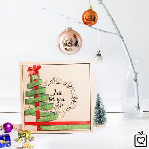 Bộ quà tặng Giáng Sinh - Sweet Xmas