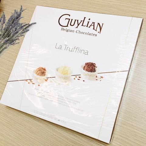 Socola Valentine Mảnh ghép tình yêu - Guylian Trufflina Bỉ