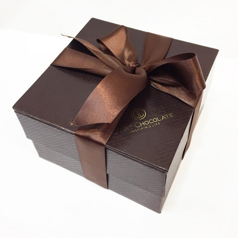 Socola Valentine Món quà ngọt ngào-Hộp 2 tầng 10x10