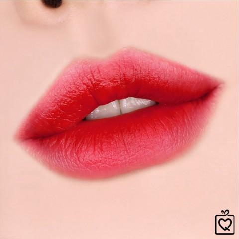 Son Black Rouge Air Fit Velvet Tint A29 - Đỏ hồng Hibiscus tone lạnh