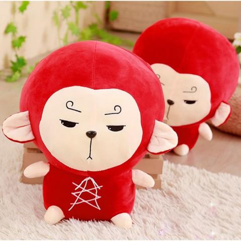 Gấu bông khỉ Son Yook Gong Hoa Du Ký