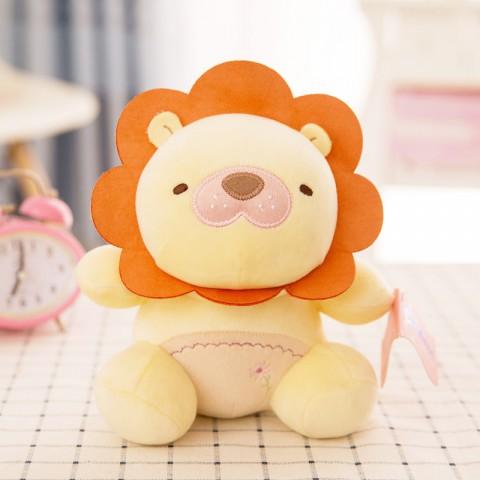 Gấu bông sư tử Metoo