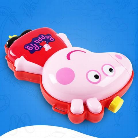 Súng nước balo cho bé Peppa Pig