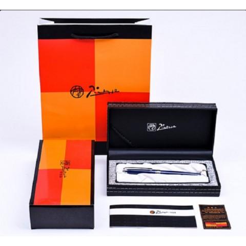 Bút máy Picasso-Chuyện tình nàng Koklova  912F Blue