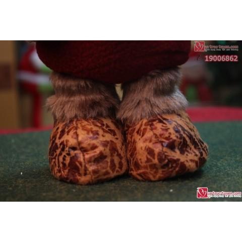 Tuần lộc bông chân dài - 1m5