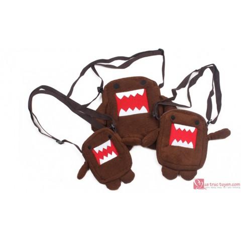 Túi đeo chéo Domo (loại vừa)