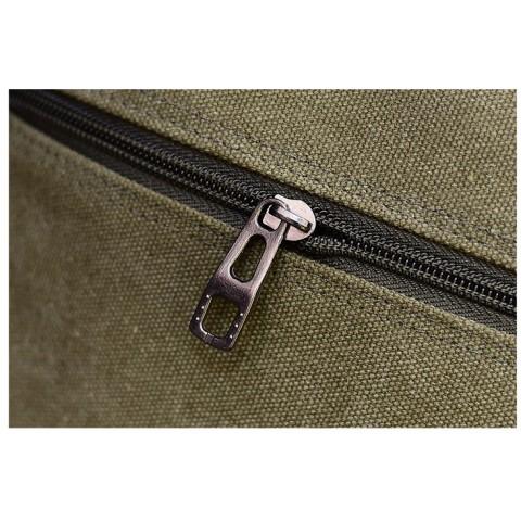 Túi đeo chéo nam hình vuông