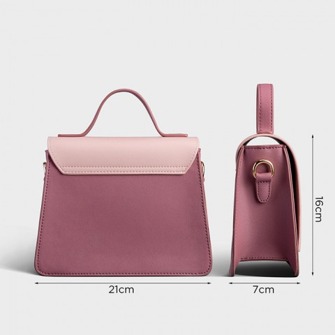 Túi xách đeo chéo nữ thời trang YUUMY YN84