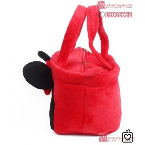 Túi đựng đồ hình chuột Minnie