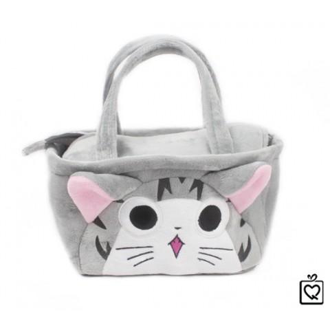 Túi đựng đồ hình Sweet cat