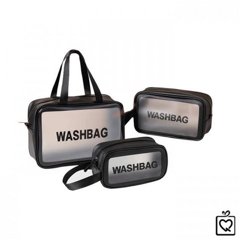 Túi đựng đồ mỹ phẩm đồ du lịch Washbag