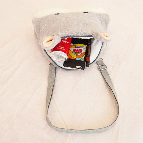 Túi đeo chuột Hamster kèm đút tay