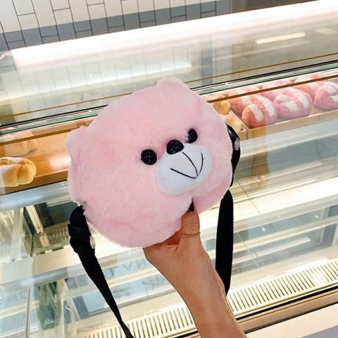 Túi đeo gấu Teddy đáng yêu