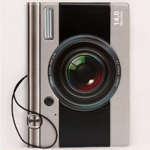 Vỏ bọc hộ chiếu passport 2D- máy chụp ảnh