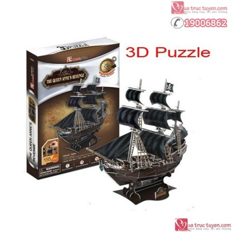 xep-hinh-3d-cubicfun-pirates-of-the-caribbean-queen-anne-s-revenge-02