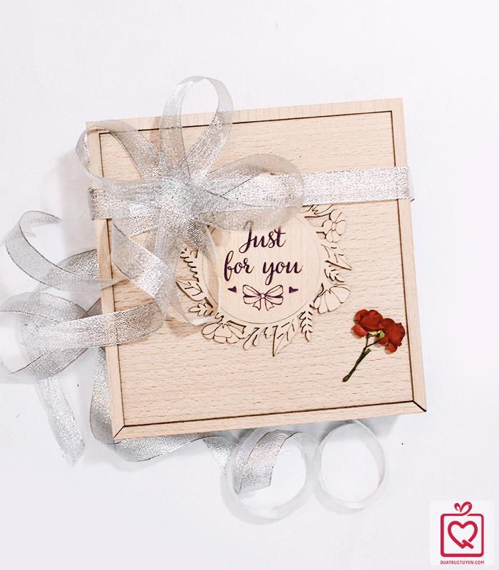 quà tặng bạn gái