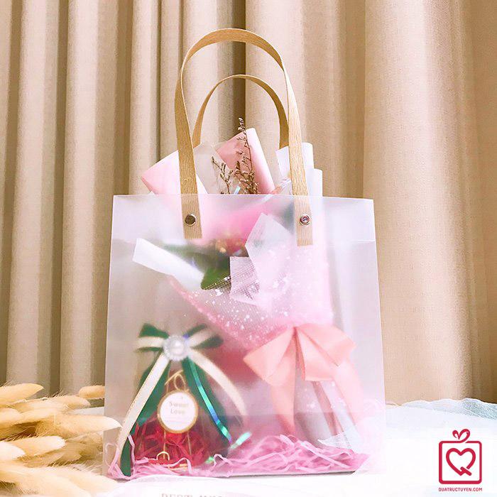 quà tặng LuvGift a little love