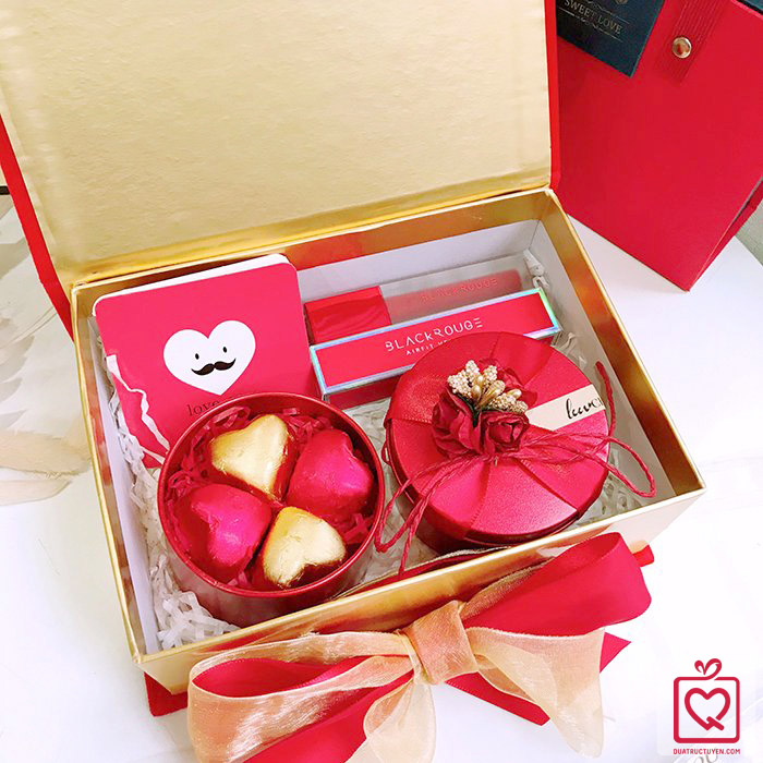 Socola Valentine Love Languages