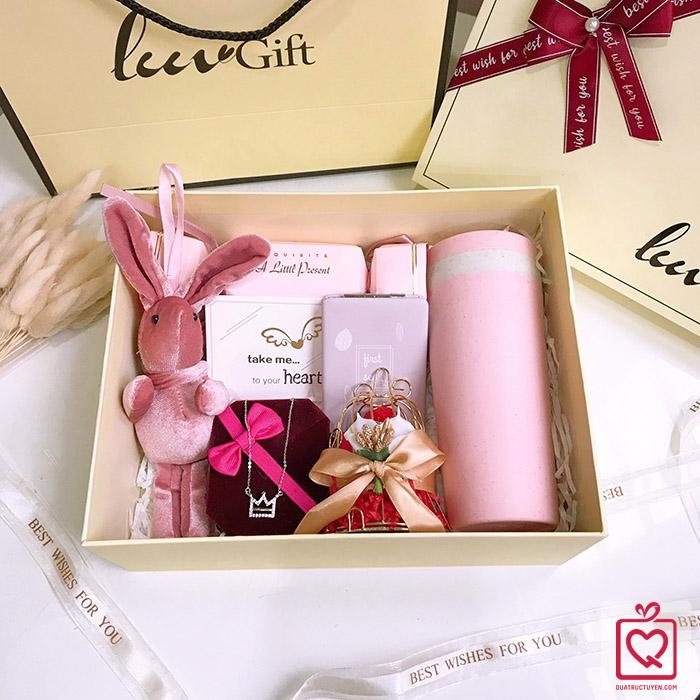 quà tặng LuvGift Endless Love