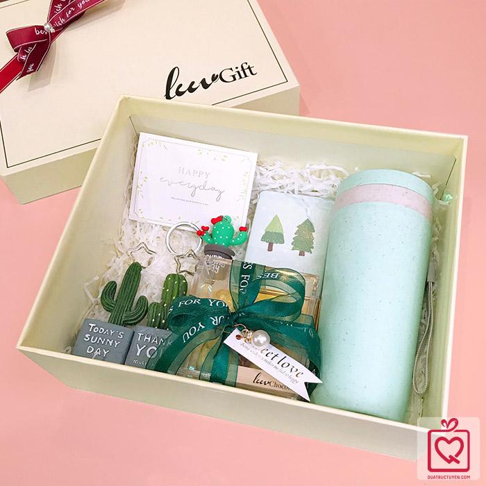 Quà tặng Luvgift Strong Girl