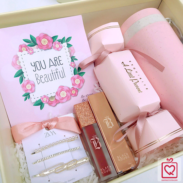Quà tặng Luvgift You Are My Everything