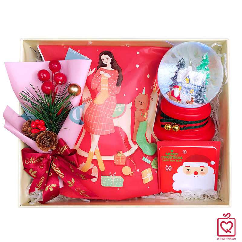 Quà Giáng Sinh Luvgift A Christmas Melody