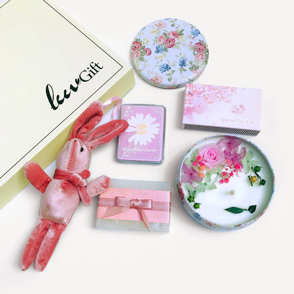 Quà tặng LuvGift Pretty Girl