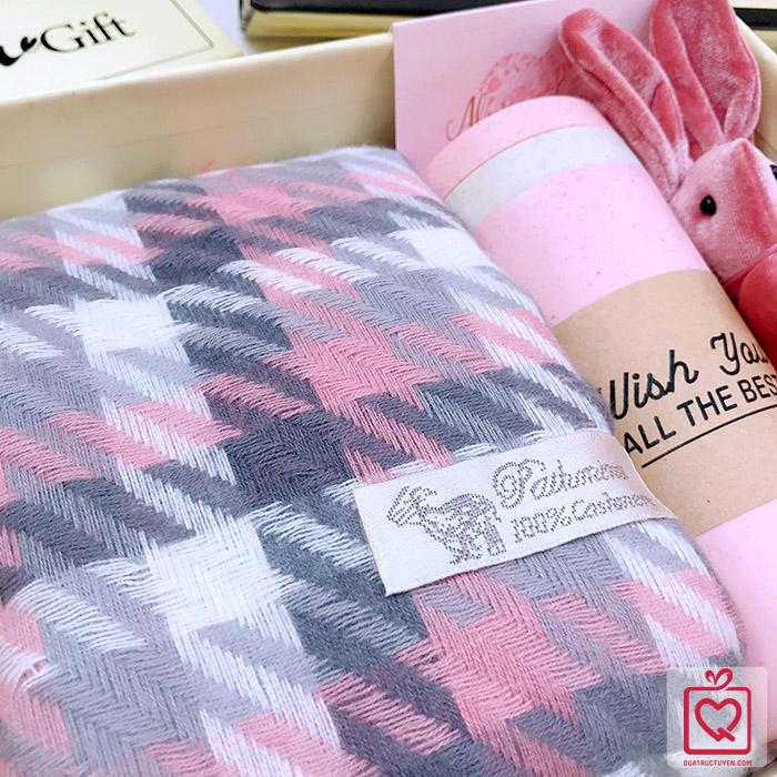 quà tặng luvgift Pretty Pink
