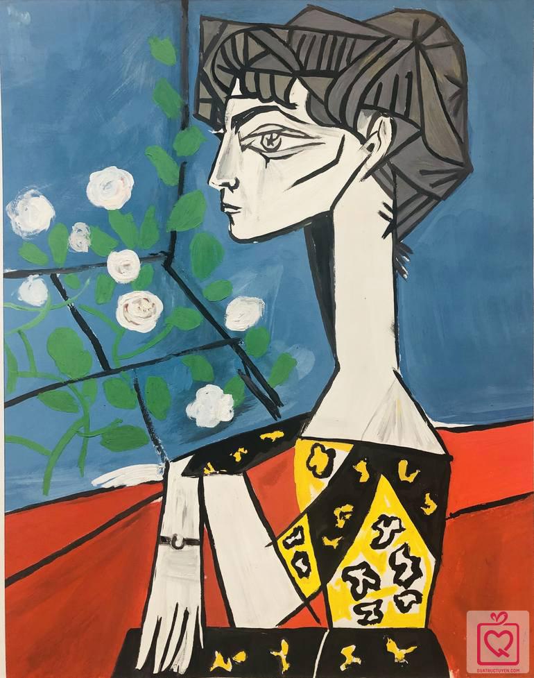 Bút ký Picasso 900RB