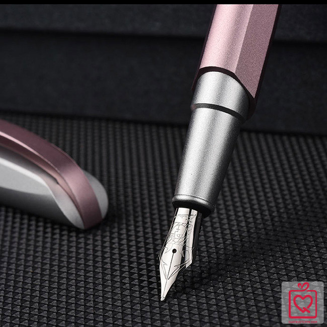 Bút máy Picasso 960FPink