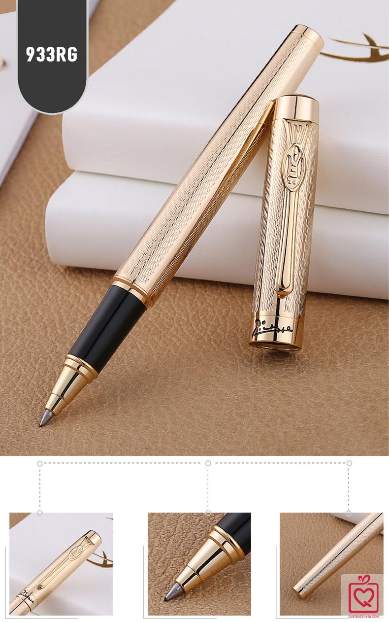 Bút ký Picasso 933R(G)