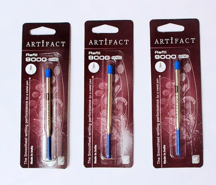 Ruột bút bi Artifact