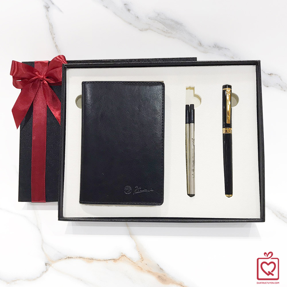 giftset bút picasso 908