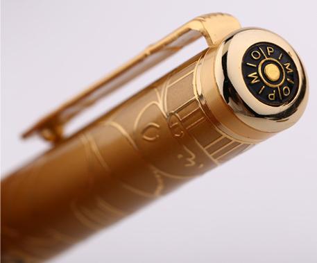 picasso 902RB nắp vàng