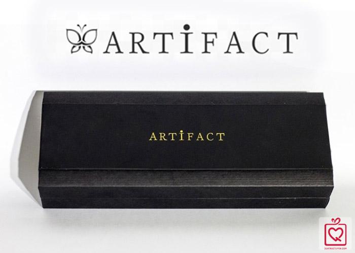 Hộp đựng bút artifact