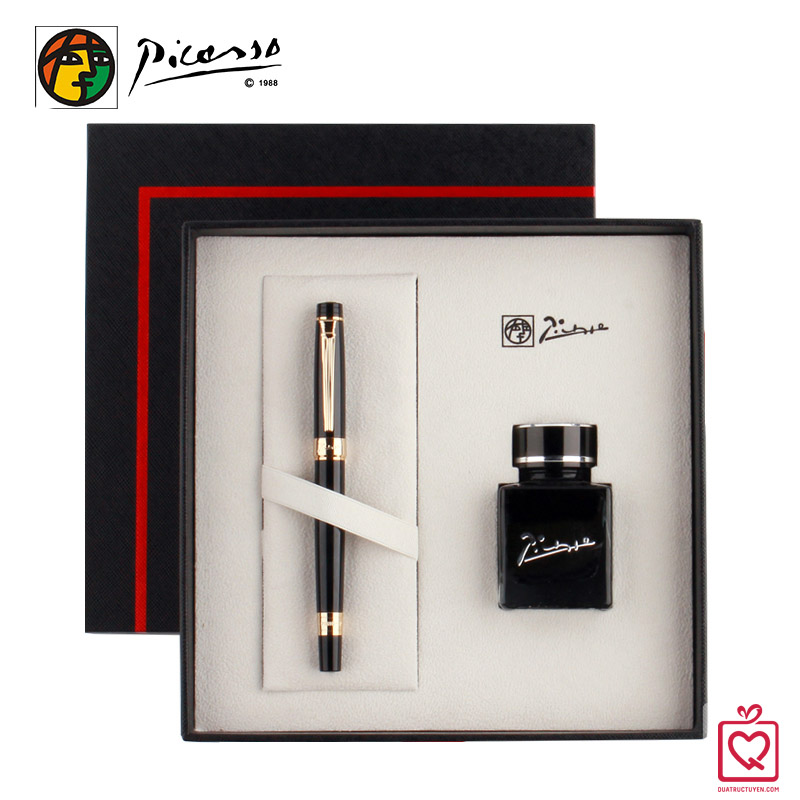 giftset bút picasso 917