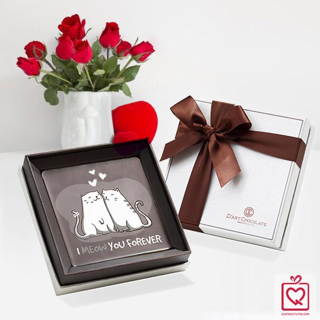 Socola Valentine
